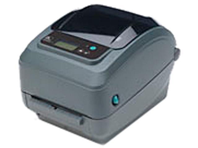 Zebra GX420t GX42-102710-000 Desktop Printers