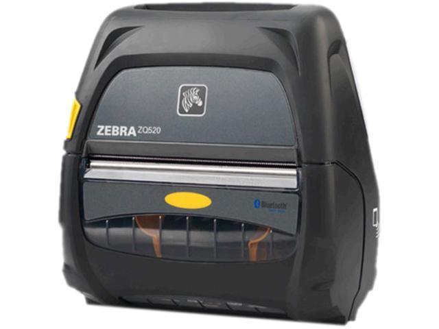 Zebra ZQ52-AUN0110-00 Thermal Up to 5