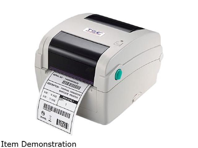 TSC TTP-244CE 99-033A006-00LF Thermal Transfer Printer 102 mm / sec 8 dots/mm (203 dpi) Label Printer