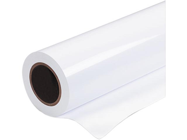 "Epson America S041390 Premium Glossy Photo Paper Rolls, 165 g, 24"" x 100 ft"
