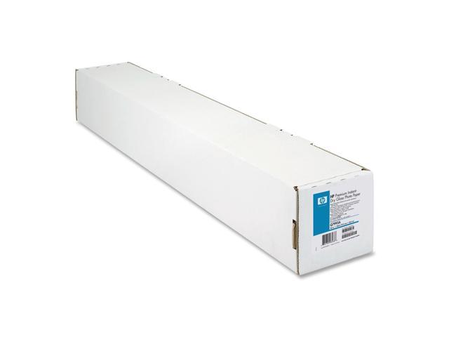 Hewlett-Packard Q7993A Premium Instant-Dry Photo Paper, 36