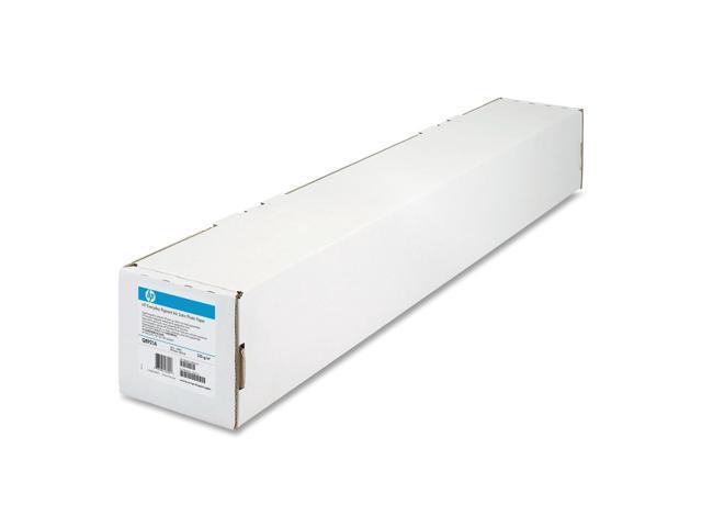 "Hewlett-Packard Q8921A Everyday Pigment Ink Photo Paper Roll, Satin, 36"" x 100 ft, Roll"