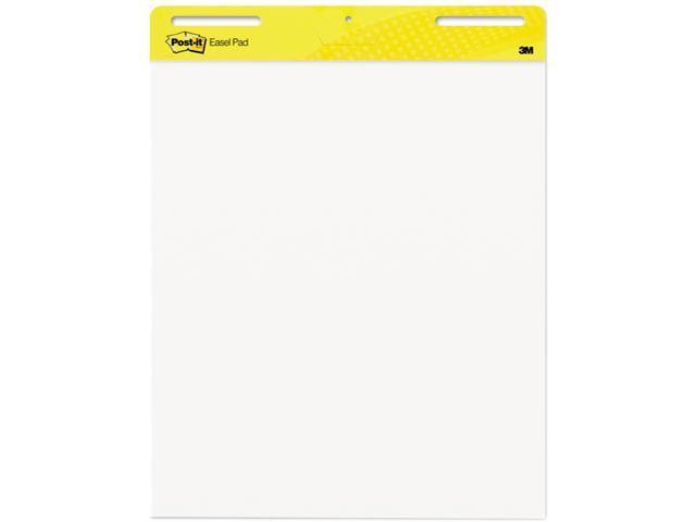 Post-it 559 Self-Stick Easel Pad - 30 Sheet - 25