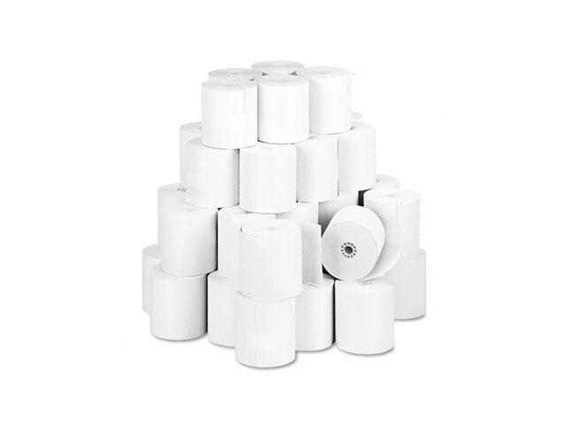 NCR 856348 Thermal Paper Rolls, 3-1/8