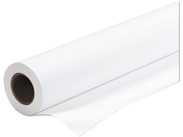 PM Company 45152 Wide-Format Rolls, Inkjet Paper, 24 lbs., 2