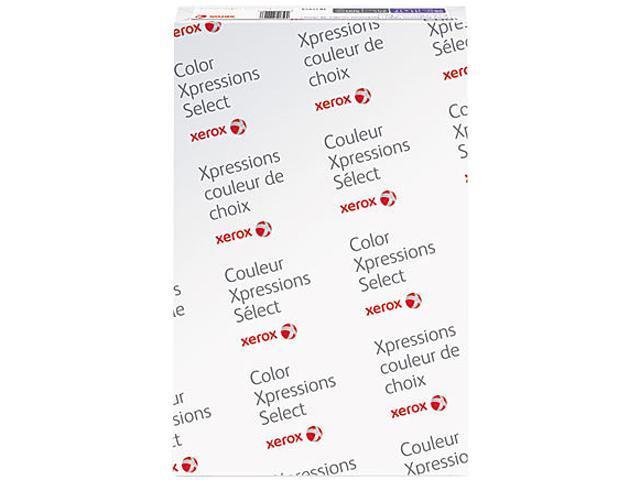 Xerox 3R11543 Digital Color Xpressions Paper, 98 Brightness, 24 lb, 17 x 11, WE, 500 Shts/Rm