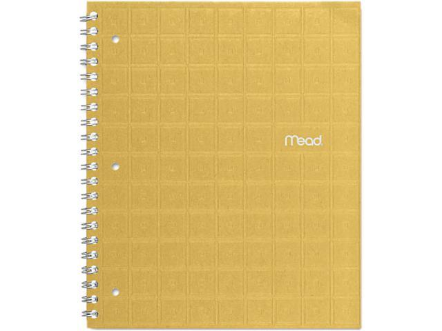 Mead Recycled Notebook, 8.5