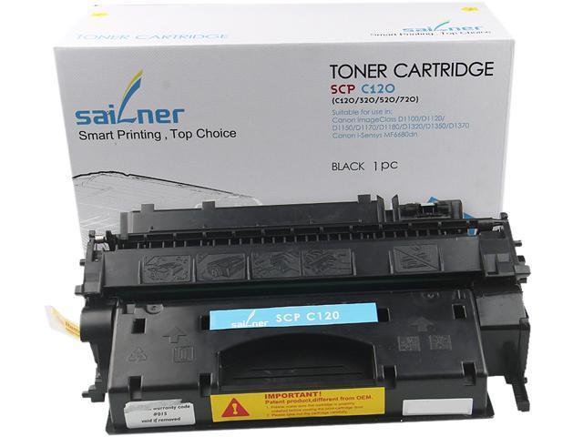 Sailner Compatible SCP-C120 Drum, alternative for Canon OEM# Cartridge 120