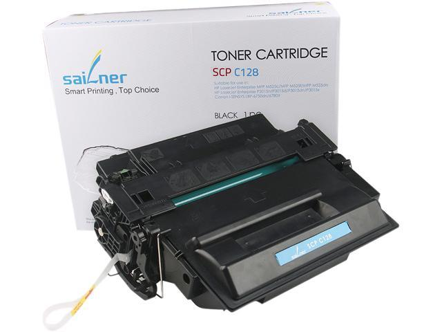 Sailner Compatible SCP-C128  Drum, alternative for Canon OEM# Cartridge 128