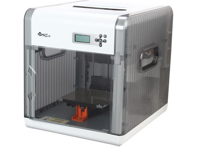 28 840 001 06 xyzprinting davinci 1 0 3d printer newegg com  at mifinder.co