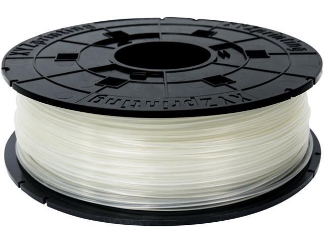 XYZprinting da Vinci ABS Filament (for 1.0, 1.1+, AiO, 2.0, Pro), NATURE Color