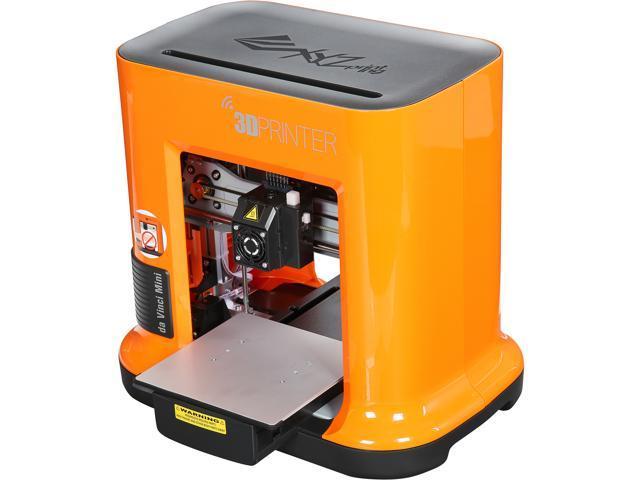 XYZprinting da Vinci Mini FFF (Fused Filament Fabrication ...