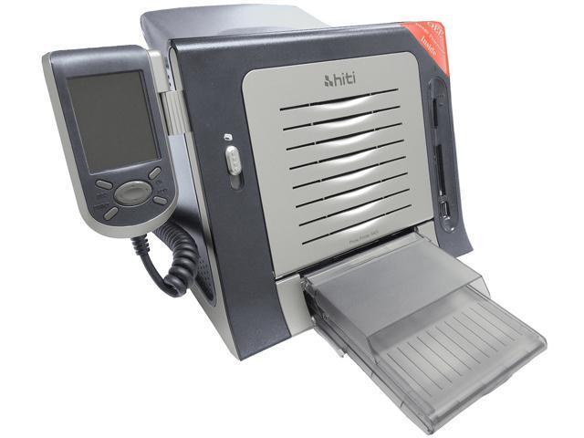 Hiti Photo Printer S420 Driver Download For Windows 7 64bit