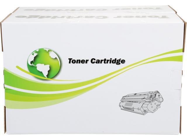 Ink4work ST-TN850-2 PK Black Toner Cartridge