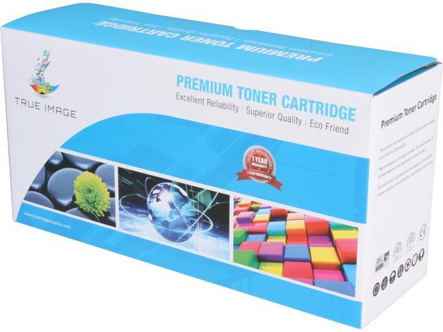 TRUE IMAGE BRTN350 Black Toner Replaces Brother TN-350 TN350, Single Pack, Page Yield 2,500