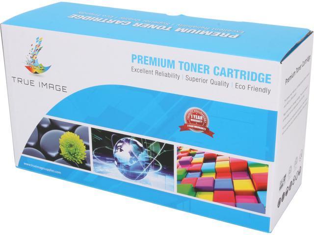 TRUE IMAGE BRTN450 Toner Cartridge (OEM# Brother TN-450) 2,600 Pages Yield; Black