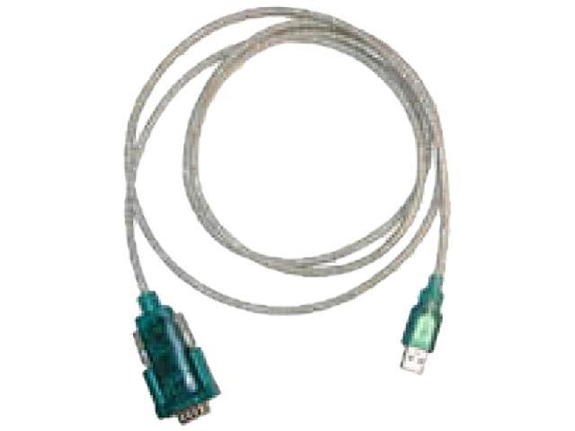 unitech PW201-2 RS232 to USB Adapter Cable