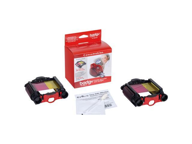 Evolis VBDG104EU Color Ribbon