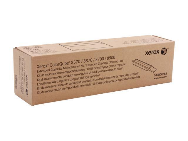 xerox colorqube 8570 maintenance kit instructions