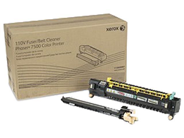 XEROX 115R00061 110V Fuser / Belt Cleaner Assembly for Phaser 7500