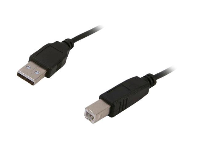 6 ft. USB 2.0 Cable