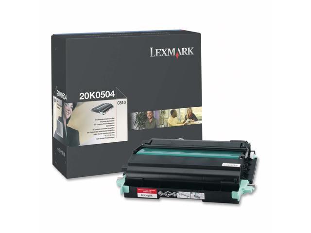 LEXMARK 20K0504 C510 Photodeveloper Kit