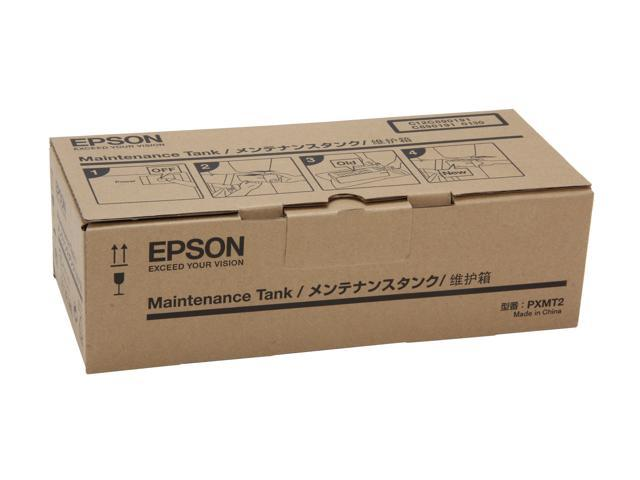 EPSON C12C890191 Printer Maintenance Tank
