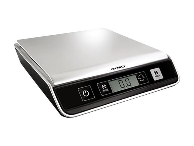 M25 Scale, 25Lb Digital Postal Scale, Usb Connectivity