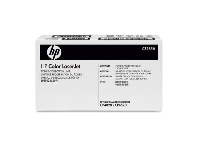 HP 648A Toner Collection Unit for Color Laserjet CP4025/CP4525(CE265A)