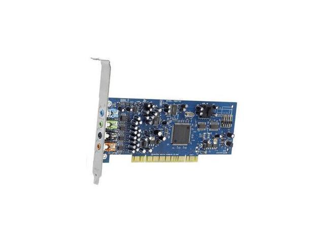 Creative Sound Blaster X-Fi Xtreme Audio 7.1 Channels PCI Interface Sound Card