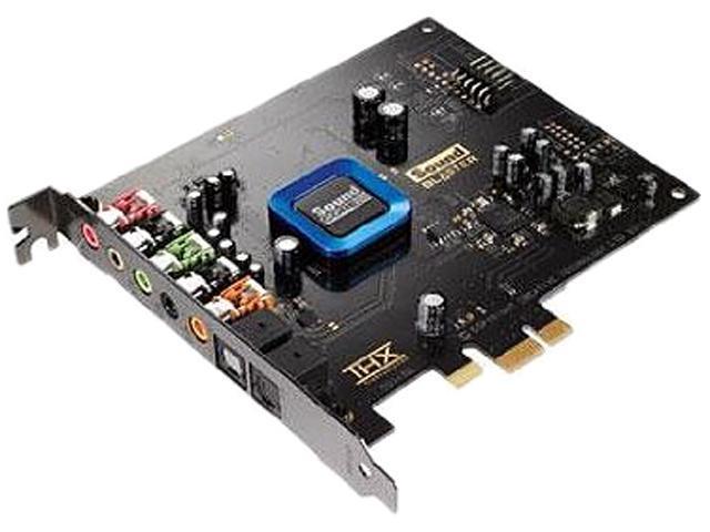 Creative 70SB135A00002 Sound Blaster Recon3D PCIe