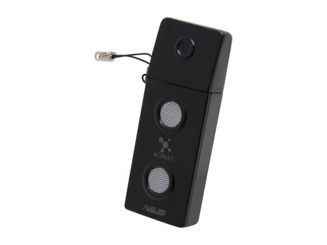 ASUS Xonar U3 USB Interface Sound Card