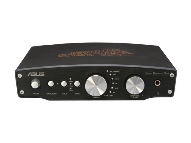 ASUS Xonar Essence One 24-bit 192KHz USB Interface USB DAC and Headphone Amplifier