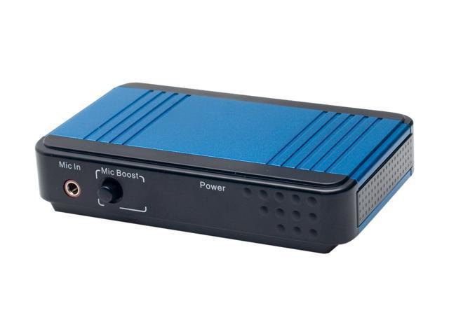SYBA SD-AUD20040 Sound Card