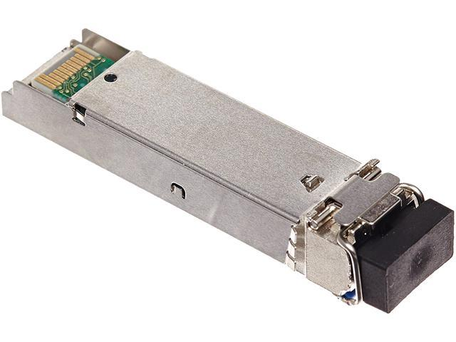 Fluke Networks SFP-1000LX SFP (mini-GBIC) Transceiver Module