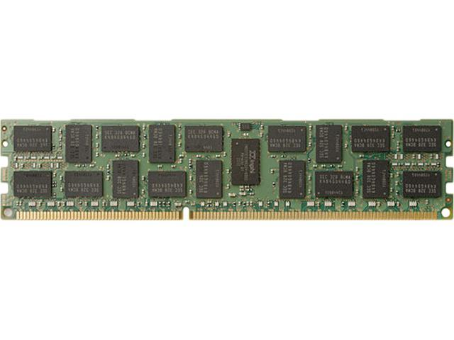 HP V1D59AA Ddr4 - 16 Gb - So-Dimm 260-Pin - 2133 Mhz / Pc4-17000 - 1.2 V - Unbuffered - Ecc