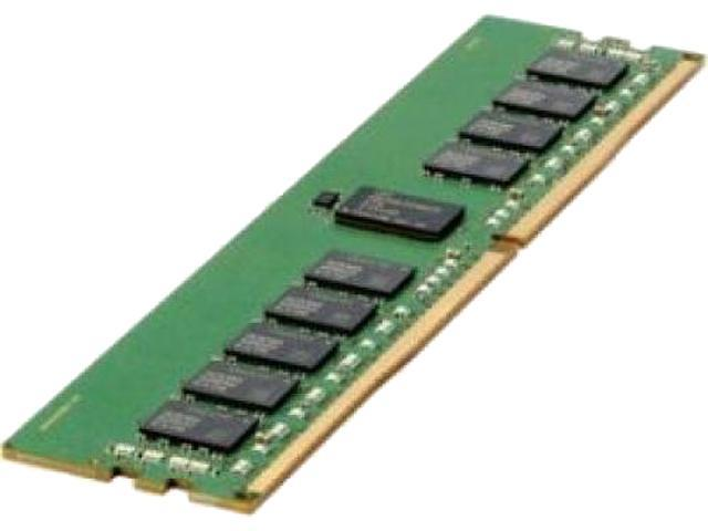 HP 851353-B21 Ddr4 - 8 Gb - Dimm 288-Pin - 2400 Mhz / Pc4-19200 - Cl17 - 1.2 V - Registered - Ecc