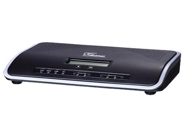 Ucm6102 Ip Pbx Appliance - 2 Fxo Ports