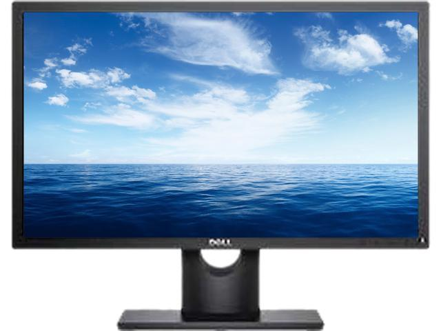 Dell E2216H Black 21.5