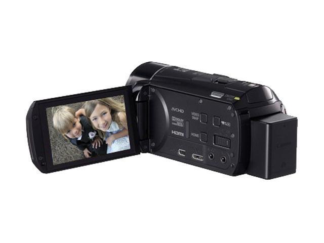 Canon VIXIA HF R32 (5975B003) Black 1/4.85