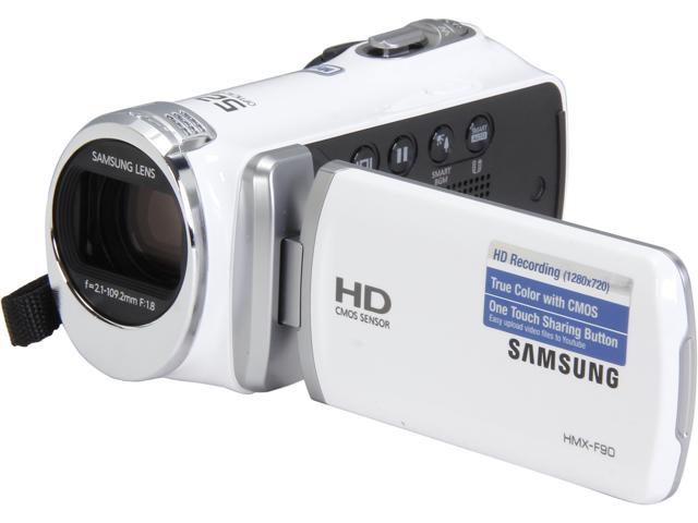 samsung 52x optical zoom camcorder instructions