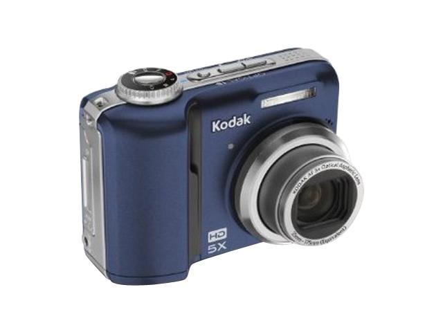 Kodak EasyShare Z1485 IS Blue 14.0 MP 5X Optical Zoom Digital Camera
