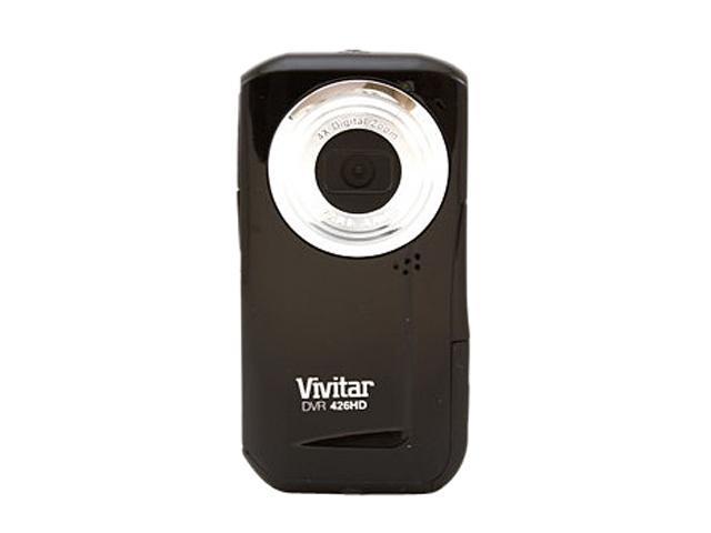 Vivitar DVR 426HD Black 1.7