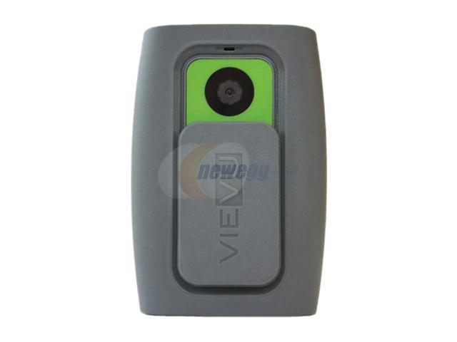 VIEVU PVR – PRO 2 Wearable Video Camera