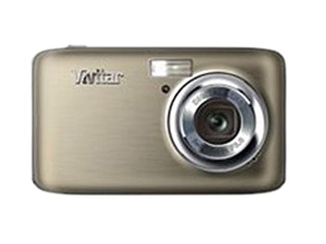 Vivitar F128 Black Digital SLR Camera