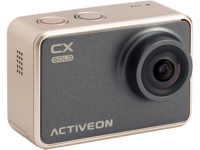 ACTIVEON CX Gold GCA10W Gold 2.00