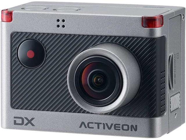 ACTIVEON DX DKA10W Action Camera