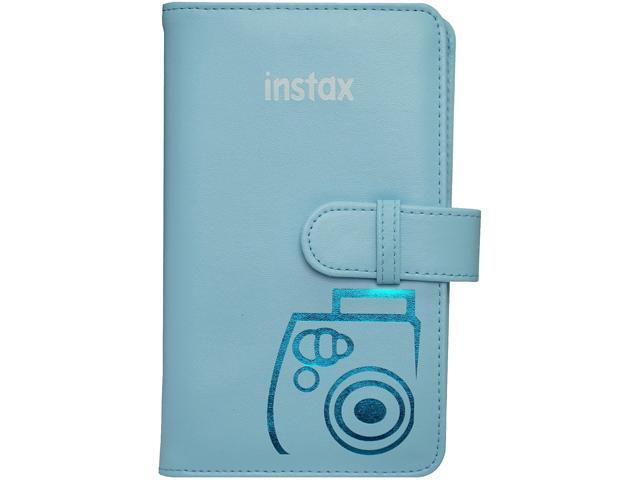Photo Album for Instax Mini's Picture, Blue