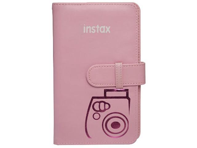 FUJIFILM Photo Album for Instax Mini's Picture, Pink