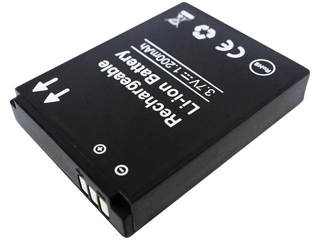 ACTIVEON AA01A Rechargeable Battery